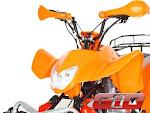 Gio Beast 200cc ATV