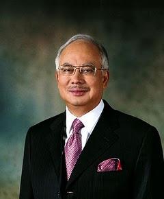 Dato' Seri Najib Tun Razak