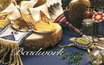Traditional Beadwork....