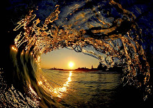Coolest wave