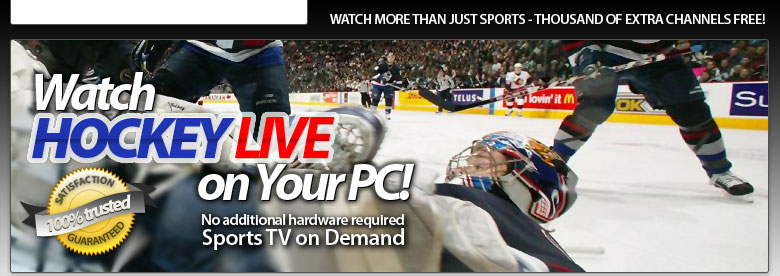 Live NHL Online Stream Center