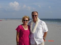 Jim & Cathy