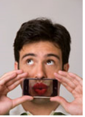 AHHAZZOU: Aplicativo para IPhone é um GPS gay!