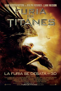 Furia de Titanes (2010)