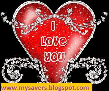 Love Heart Wallpaper Animation : VALENTAINS SPEcIAL: WALLPAPERS-30