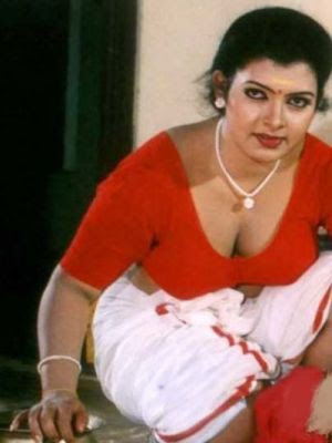 Mallu Actress Hot Photos: Mallu Actress Sajani
