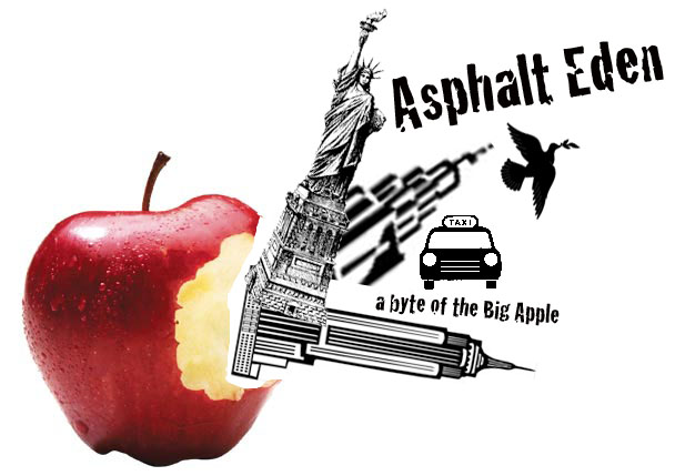 Asphalt Eden