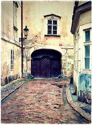 Pragha medieval
