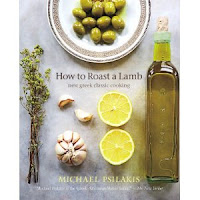 how to raost a lamb cookbook cover