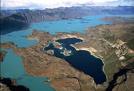 principales rios de colombia. Los principales ríos de
