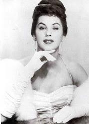 Señorita Colombia 1958