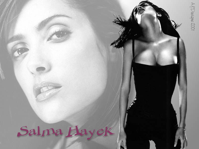 salma hayek pictures breastfeeding. salma hayek breastfeeding
