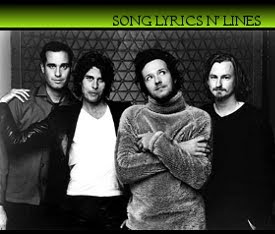 stone temple pilots interstate love song  lyrics