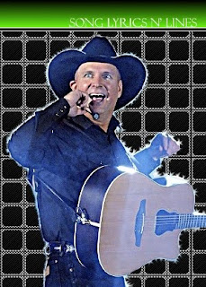 Garth Singing Friends in Low Places