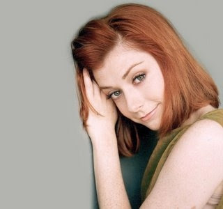 Band Camp Alyson Hannigan