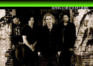 Band Pic of Collective Soul