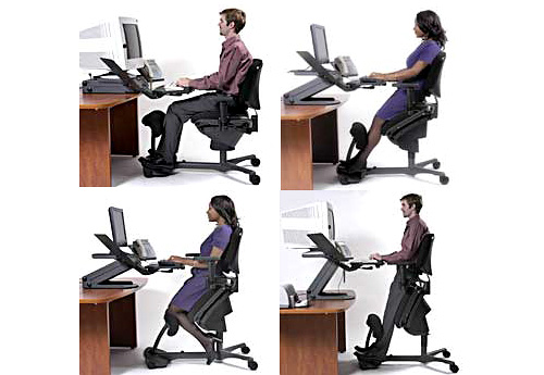 tip of the day... have you a comfortable office chair ...