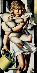 Tamara de Lempicka