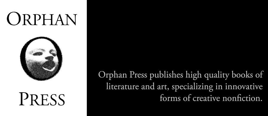 Orphan Press
