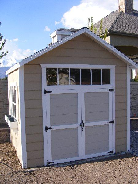 Fancy Builder Sheds  Kids Playhouses, Chicken Coops, Sheds in Utah