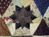 Mocking Birds Quilt