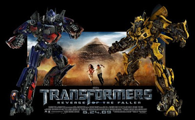 waiting transformer 3 coming.