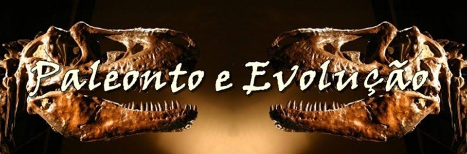 Paleonto e Evolução