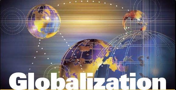 """Участь ліцеїстів у міжнародному проекті """"Глобалізація"""""""