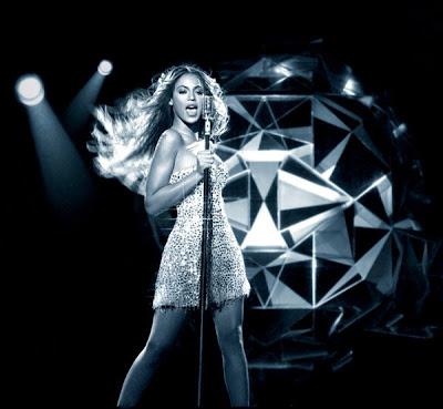 Espectacular Beyonce