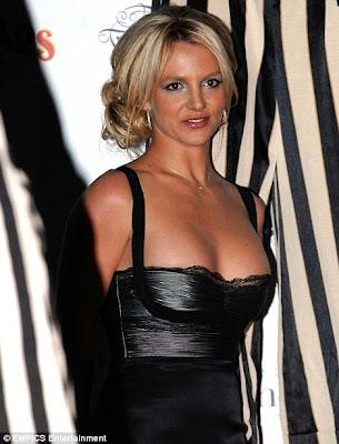 Britney Spears, cumple 27 años