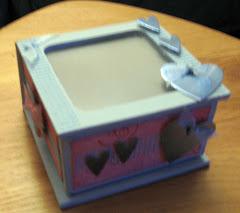 Gift Box Class - 3rd Feb