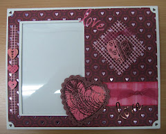 Picture Frame Class - 10th Feb