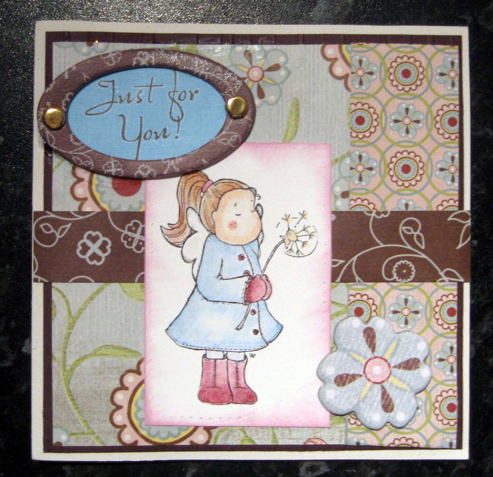 Frances' Card