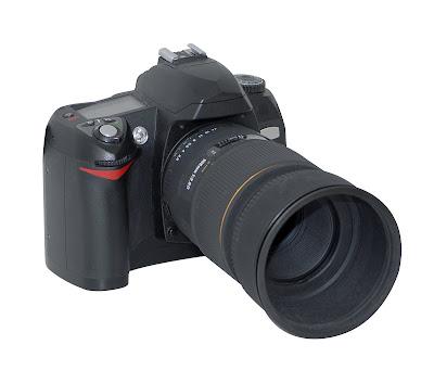 Single Lens Reflect