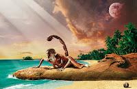 escorpio mitologia