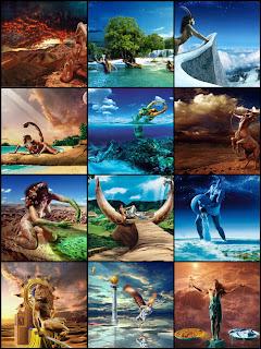 zodiaco mitologico