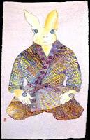 conejo zodiaco chino