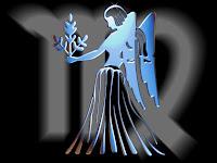 virgo dibujo y simbolo