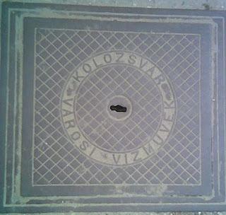 Kolozsvár - Városi vízművek
