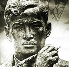 The Jose Rizal Legacy ~ Vernon Go