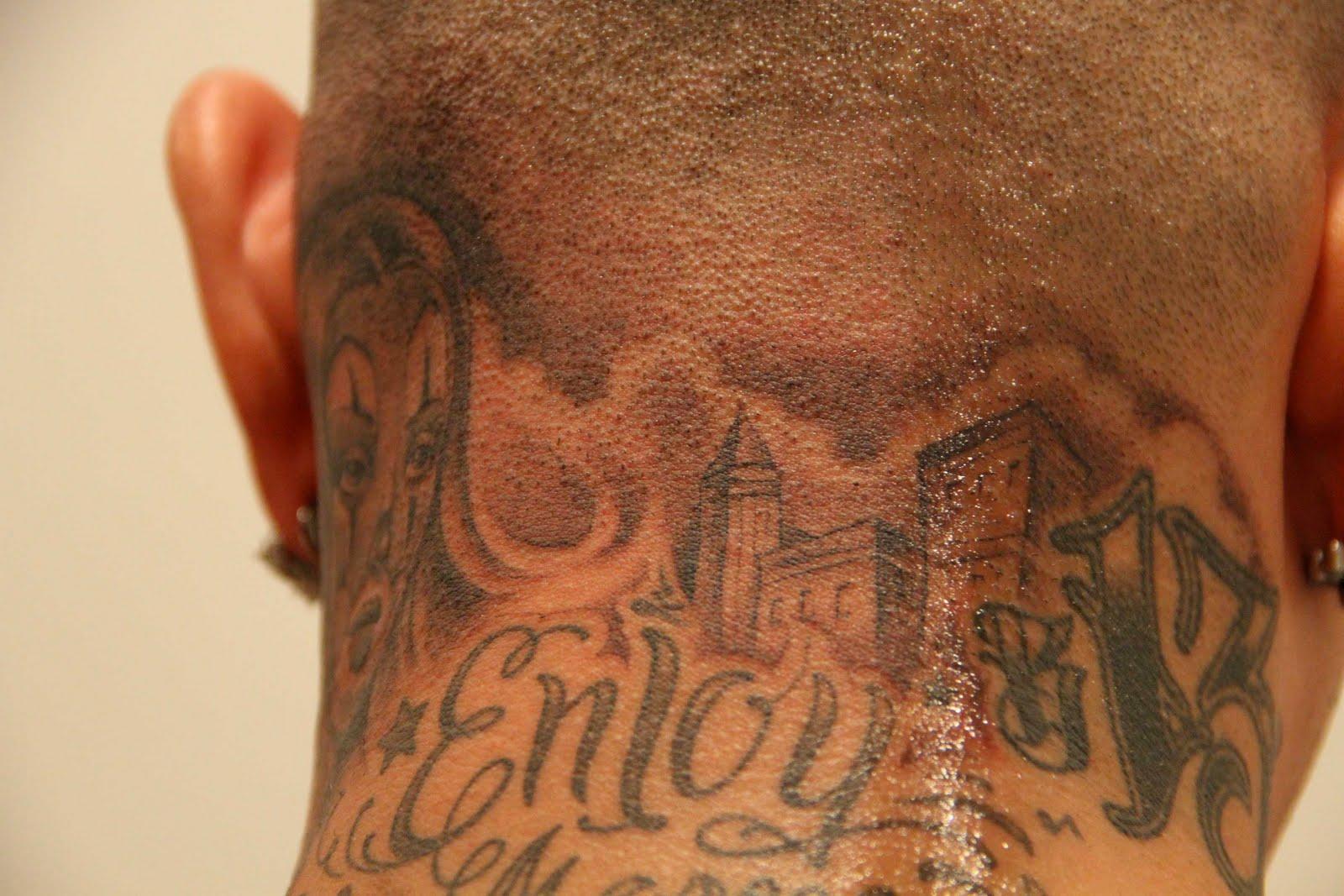 Татуировки тимати фото и значение