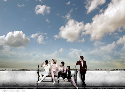 ft island wallpaper. [PHOTOS] F.T Island wallpapers