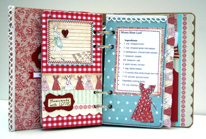 crafty secrets heartwarming vintage ideas and tips  mini