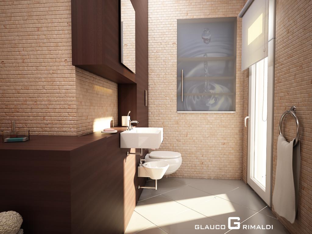 Glauco design ristrutturazione bagno casa mia - Ristrutturazione bagno e cucina ...