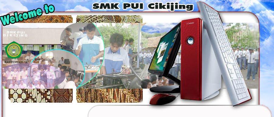 SMK PUI Cikijing
