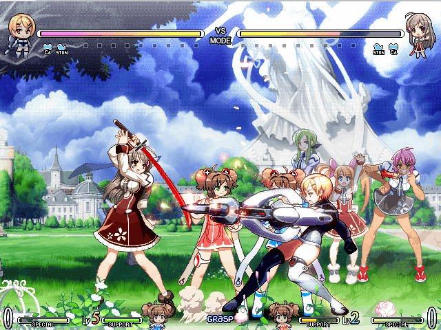 Fighting Vanguard Princess [PC] [Anime Pelea] [1 link 4shared] Vanguard-Princess+03