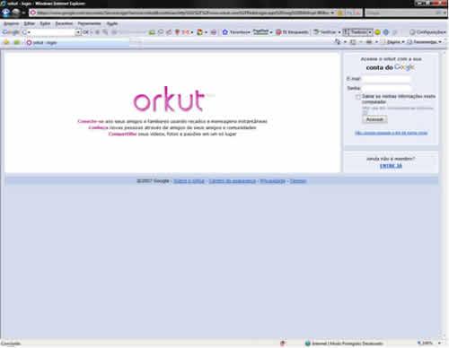 Downloading free orkut themes