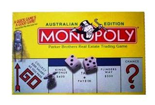 monopoly australiano