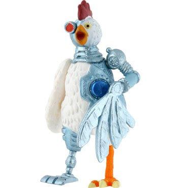 pollo robot