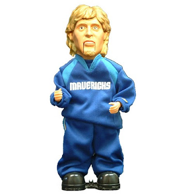 muñeco de nowitzki